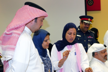 Protect your heart in cooperation with the Ministry of Health